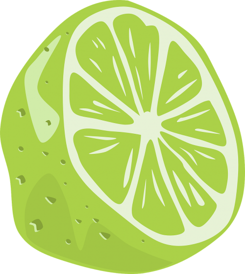 lime fruit food