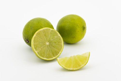 lime  limone  citrus