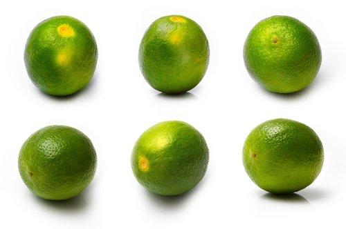 lime  lemon  fruit