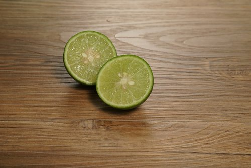 lime  lime juice  juicy