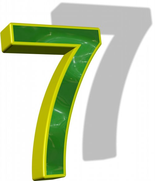 Lime 7