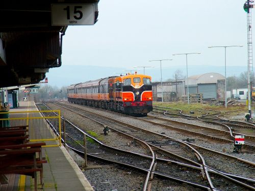 limerick junction county tipperary train station
