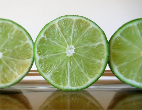 limes fruits citrus