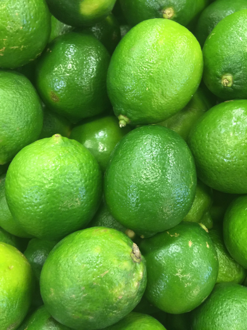 limes fruit grocery