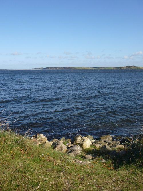 limfjord denmark water