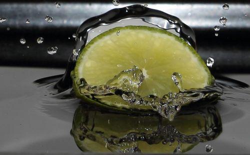 limone water drip