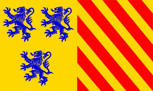 limousine flag alternate