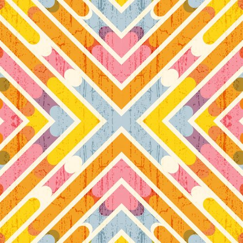 line pattern cross
