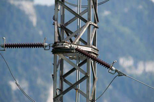 line electricity power line