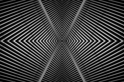 Lines Abstract