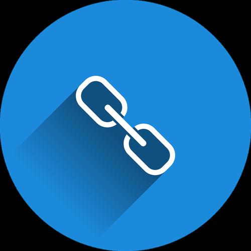 link  hyperlink  external link