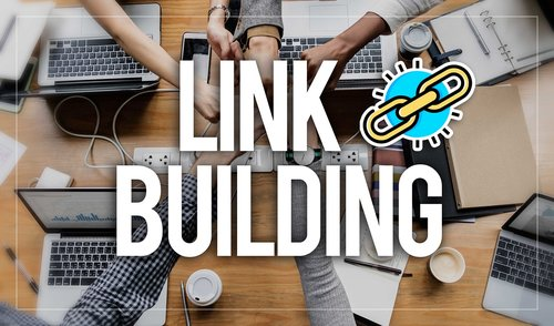 link building  link outreach  offpage seo