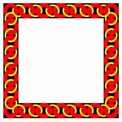 Link Frame