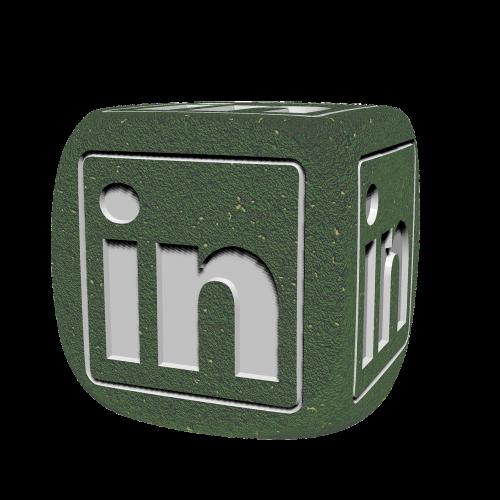linkedin socialmedia social network