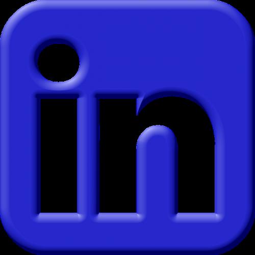 linkedin linked-in linked in