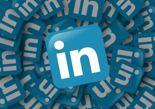 linkedin in network