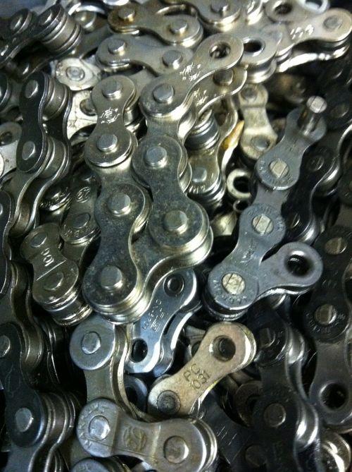 links chain cycle