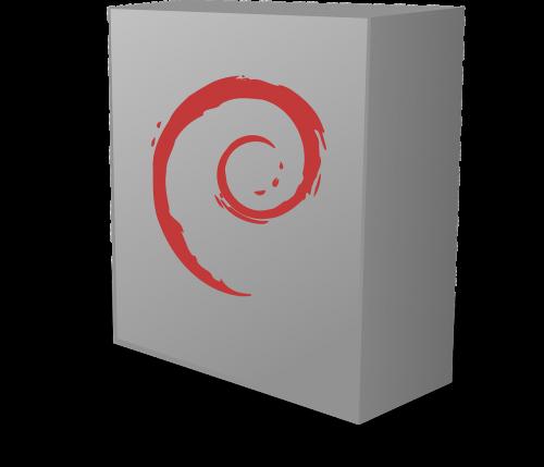 linux debian gnome