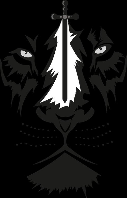lion  animal  tattoo