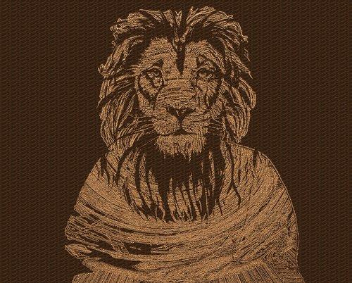 lion  zion  reggae