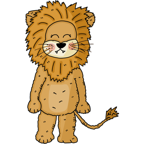 lion  fable  zoo