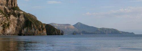 lipari  vulcano  aeolian islands