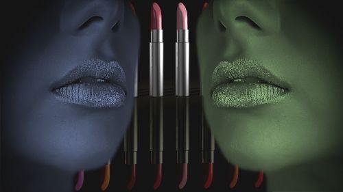 lips woman lipstick