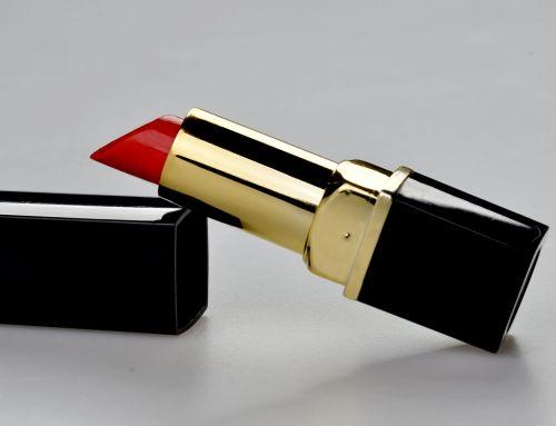 lipstick plastic reflector