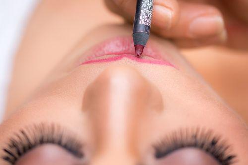 lipstick lip make-up