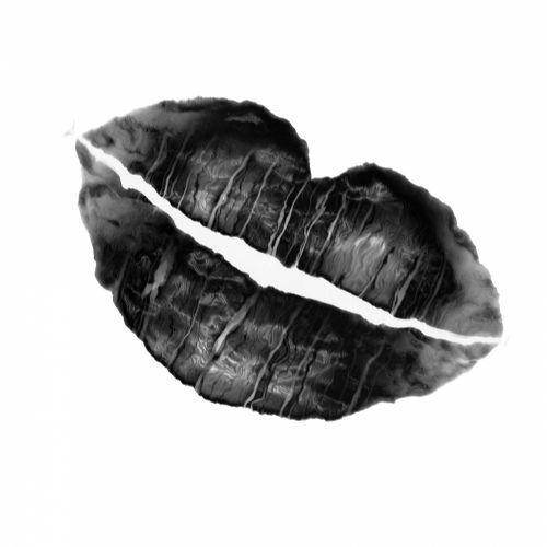 Lipstick Kiss