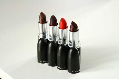 lipsticks make-up makeup