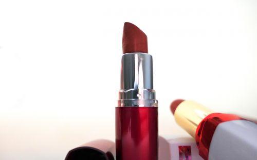 lipsticks cosmetics make up