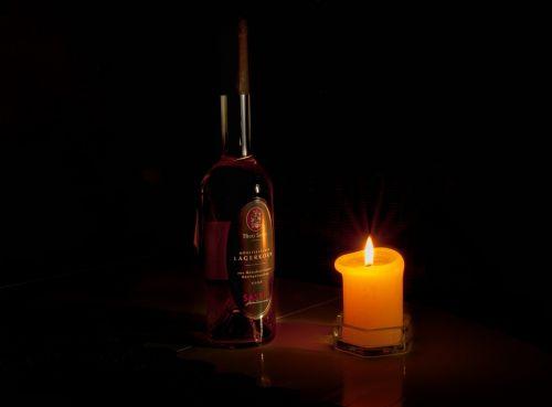 liqueur rum aperitif