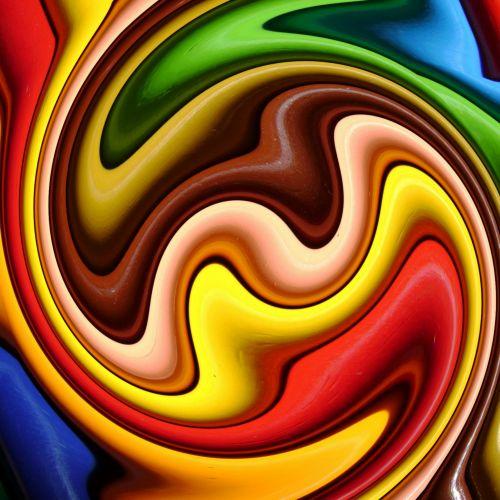 Liquid Whirl