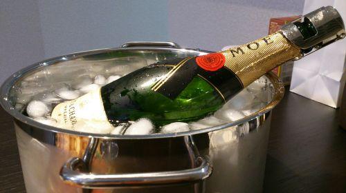 liquor champagne congratulations