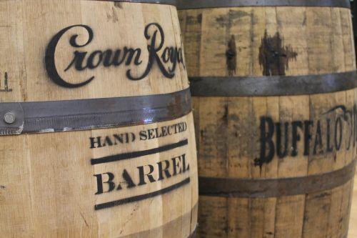 liquor bourbon bourbon barrels