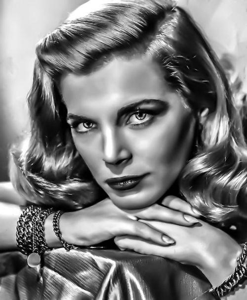 lisbeth scott - female portrait hollywood