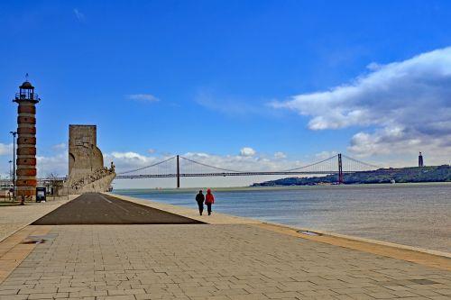 lisbon portugal tejo