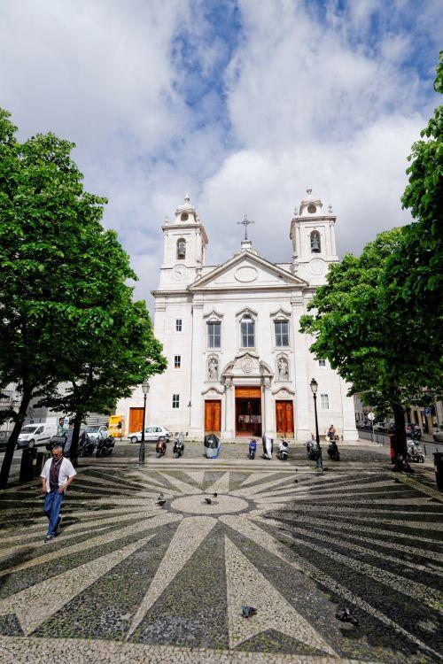 lisbon portugal kirch