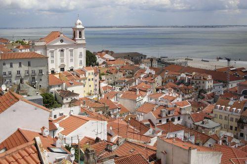 lisbon portugal lisboa