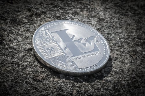 litecoin  currency  cryptocurrency