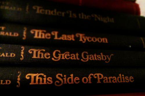 literature classics books