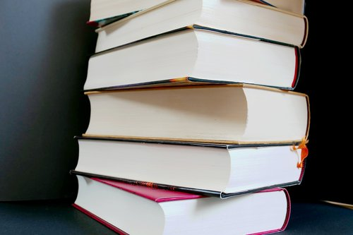 literature  book  knowledge