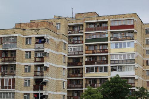 lithuania visaginas residential