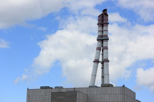 lithuania ignalina nuclear