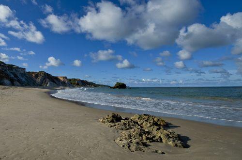 litoral landscape mar