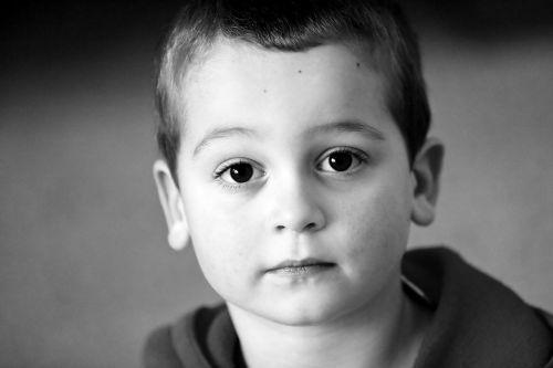 little boy boy child
