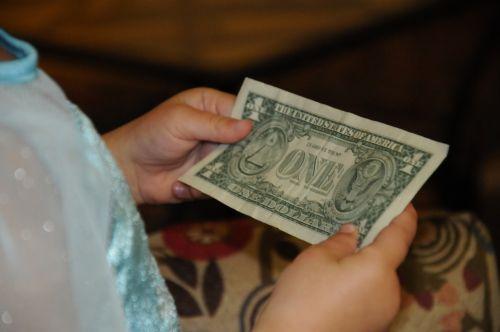 Little Hands Big Dollar