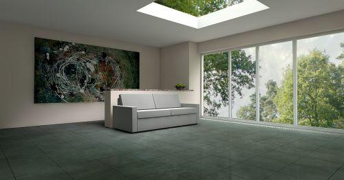 live living room lichtraum