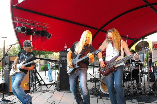 Live Rock Show